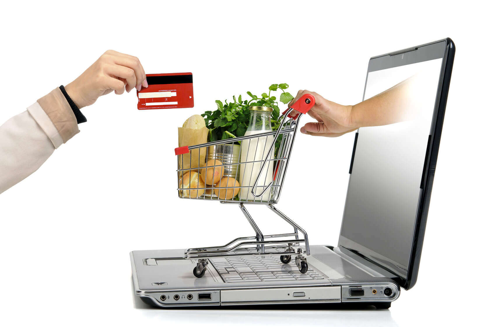 technologies required for e commerce